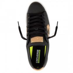 CONVERSE Pro Leather '76 155667C black/tan/black