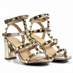 ALBO ORIGINALS Carol-514 GOLD