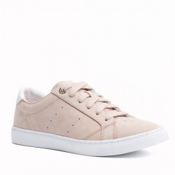 TOMMY HILFIGER Sneakers Nobuk FW0FW00845 DUSTY ROSE