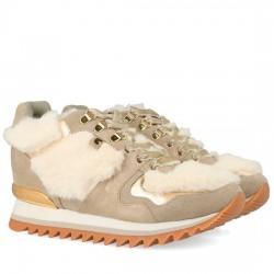 GIOSEPPO Sneakers de mujer de cuña interna 41065