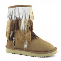 MOU antelope fringe kid MOU13