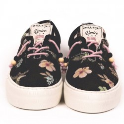 DOLFIE VENICE 1 BLACK / HAWAII