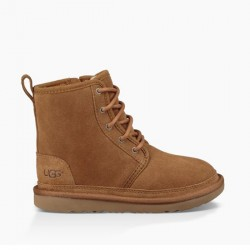 UGG Harkley CHESTNUT 1017326K