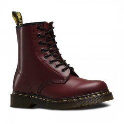 DR MARTENS 1460 CHERRY RED SMOOTH 11822600