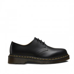DR MARTENS 1461 BLACK SMOOTH 11838002 MAR006