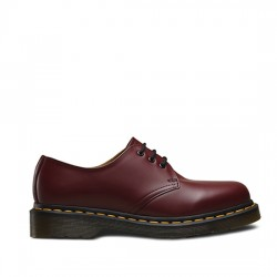 DR MARTENS 1461 CHERRY RED SMOOTH 11838600