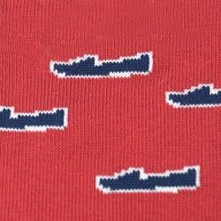 RODIA SOCKS zapas C-1-17429 rojo