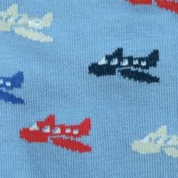 RODIA SOCKS aviones C-1-17425 celeste