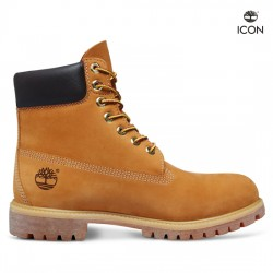 TIMBERLAND Icon 6-inch Premium Boot hombre Amarillo 10061713