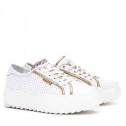 SERAFINI SOHO - PERFORATED WHITE PE18DSOH04 SER009