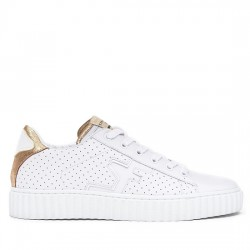 SERAFINI MADISON - PERFORATED WHITE & GOLD PE18DMAD01 SER010