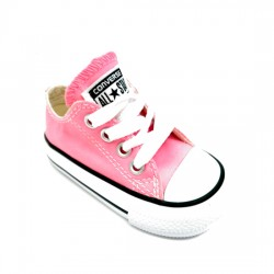 CONVERSE CHUCK TAYLOR ALL STAR OX 7J238C PINK CON026