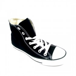 CONVERSE CHUCK TAYLOR ALL STAR  HI M9160C BLACK CON034