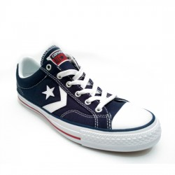 CONVERSE STAR PLAYER OX 144150C NAVY/WHITE CON018