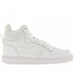 NIKE COURT BOROUGH 844906-110 BLANCO NIKE040