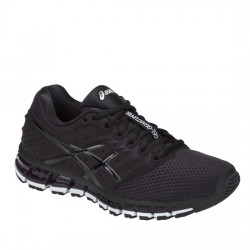ASICS GEL-QUANTUM 180 2 MX T887N - 1690 phantom/black/white ASI027