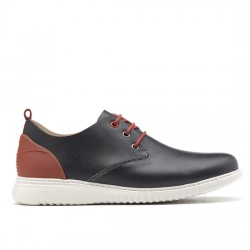 ON FOOT SIMPLICITY Blucher Cantos Color 570 OFO002