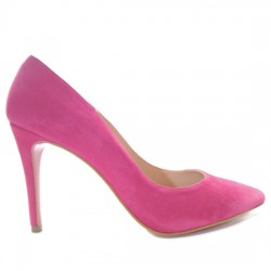 ALBO ORIGINALS STILETTO ANTE 958258 31601 FUCSIA ALBO034
