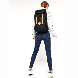 THE PACK SOCIETY Black Premium backpack
