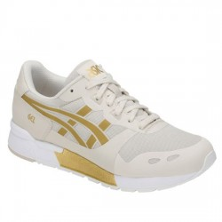ASICS TIGER GEL-LYTE NS H8E5N-0294 Birch/Rich Gold ASI037