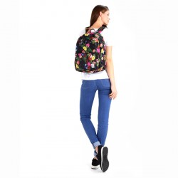 THE PACK SOCIETY Multicolor Old Masters Classic backpack