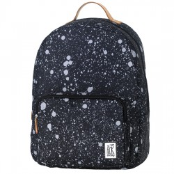 THE PACK SOCIETY Black Spatters Classic backpack
