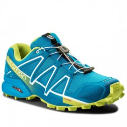 SALOMON SPEEDCROSS 4 400746 AZULÓN SAL008