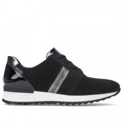 MEPHISTO Sneakers TOPAZIA NEGRO MEP001