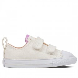 CONVERSE CTAS 2V Ox 756041C White/Barely Orange CON041