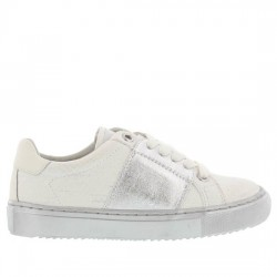 REPLAY Columbia JZ180019S WHITE SILVER REP009