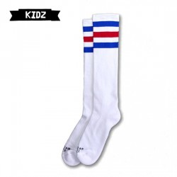 AMERICAN SOCKS American Pride - Kids Knee High ASK001
