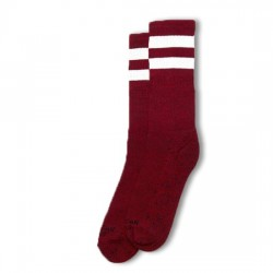 AMERICAN SOCKS RedNoise - Mid High AS022