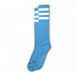AMERICAN SOCKS BlueNoise - Knee High AS027