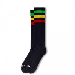 AMERICAN SOCKS Marley - Knee High AS024