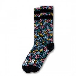 AMERICAN SOCKS Welcome To The Jungle - Mid High AS044