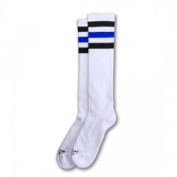 AMERICAN SOCKS Prankster - Knee High AS058