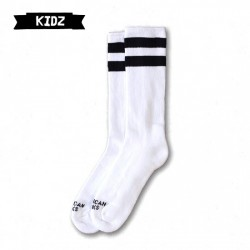 AMERICAN SOCKS Old School - Kids Mid High ASK013