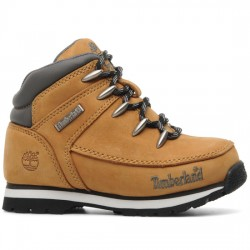 TIMBERLAND BOTIN NIÑOS EURO SPRINT WHEAT NB WHEAT TB06680R CAMEL TIM026