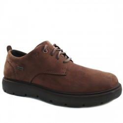 CLARKS Unstructured ZAPATOS GORETEX HOMBRE CORDONES UN MAP LO GTX DARK BROWN CLA010
