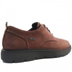 Zapatos Dark Goretex Brown Map Un Cordones Gtx Unstructured Clarks Lo Cla010 Hombre dthsrCQ