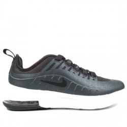 NIKE AIR MAX AXIS SE- AR1343 001 DEPORTIVO RUNNIG ANTHRACITE/ANTHRACITE-WHITE NEGRO NIKE071