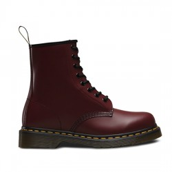 DR MARTENS BOTA MUJER PIEL 1460 10072600 CHERRY RED SMOOTH MAR012