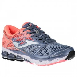 JOMA R.VICTORY LADY 912 GREY DEPORTIVO TRAINING MUJER R.VICTLS-912 GRIS/ROSA JOMA001