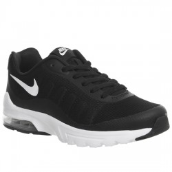 NIKE AIR MAX INVIGOR 749680 010 DEPORTIVO RUNNIG BLACK/WHITE NEGRO NIKE076
