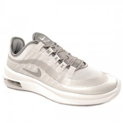 NIKE WMNS AIR MAX AXIS AA2168 010 DEPORTIVO RUNNIG MUJER PLATINUM TINT/WOLF GREY-WHITE NIKE084