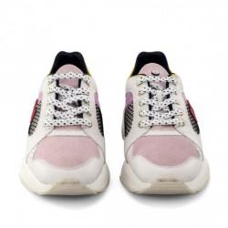 3 Sneaker Morgan Dolfie Mujer Rose Ss19morgan3n Running Dol040 zLpVUMjqSG