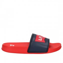 LEVI´S PALA / CHANCLA LEVIS POOL/VPOL0020S RED LEV006