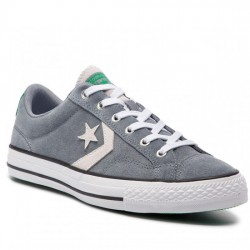 CONVERSE STAR PLAYER OX SERRAJE UNISEX 161559C COULD GREY/WHITE/GR CON066